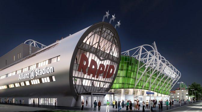 SIS Kundenforum im Allianz Stadion