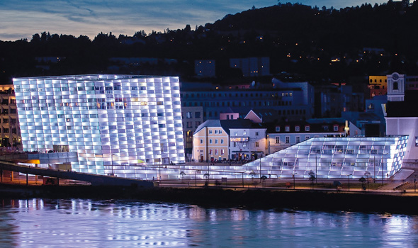 Das war unser SIS Kundenforum 2018 im Ars Electronica Center