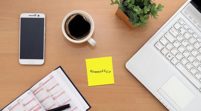 Informationen und Tipps zum Home-Office – So nutzen auch sie das HOme-Office ideal